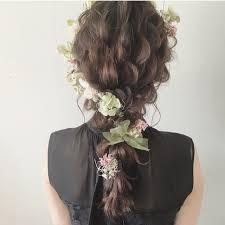 花嫁さん注目ウェディングは髪型にこだわるべしレングス別ヘア