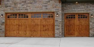wood garage doorsGarage Doors Denver  Sales Replacement  Repair