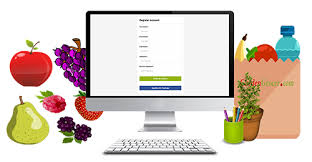 create your account starting your garden grocer