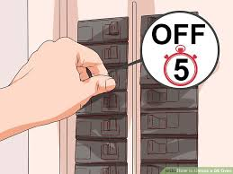 how to unlock a ge oven 8 steps (with pictures) wikihow ge refrigerator wiring diagram ice maker at Ge Oven Jbp47gv2aa Wiring Diagram