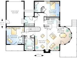 1400 square foot house plans 2 bedroom plan no garage beautiful ranch 3 bdrm of