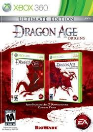Dragon Age Origins Ultimate Edition RGH Xbox 360 Español Mega Xbox Ps3 Pc Xbox360 Wii Nintendo Mac Linux