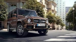 Mercedes-Benz G-class cars desktop ...