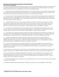 sonny s blues essay and discussion questions