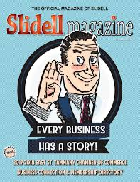 slidell chamber business connection 82nd edition by slidell issuu