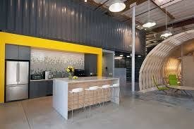 contemporary office. contemporary office spaces modern workplace space in california architecture n
