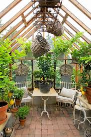 greenhouse with a scent of mediterranean miss design potting throughout ideas designs 13