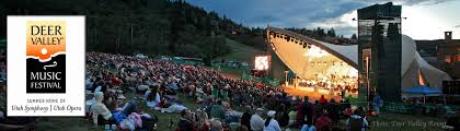 Utah Symphony Seating Chart Deer Valley Music Festival Lodging Package Park City