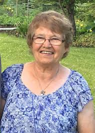 Obituary of Betty Martens | Birchwood Funeral Chapel Co-op | Steinb...