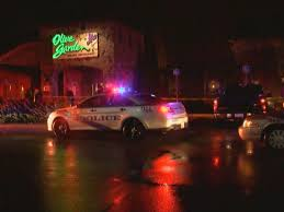 update man charged with in olive garden shooting victim identified