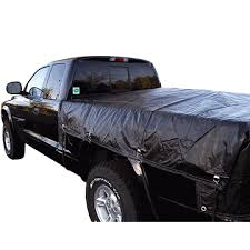 12' x 20' Truck Tarp With D-Rings & Grommets