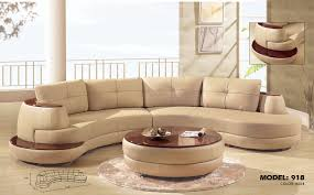 Furniture Curved Sectional Sofa With Recliner With Curved Couches And  Attractive Curved Sectional Sofa (View