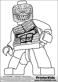 Small Picture Lego Coloring Pages To Print Batman Coloring Pages
