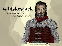 Image Whiskeyjack by Yapattack.jpg Malazan Wiki Fandom.