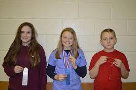 PRESTON PRIDE: Preston County Division I Science Fair Winners | Test |  wvnews.com