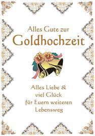 Clipart Goldene Hochzeit Kostenlos