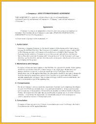 Service Agreement Samples Plumbing Contract Template Plumbing Contract Templates
