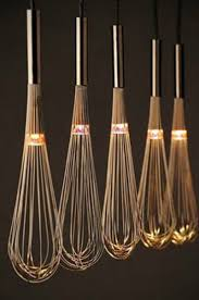 turning everyday kitchen items into unique light fixtures decornotes in unique light fixtures 100 ideas for unique light fixtures