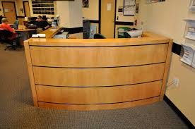 front office decorating ideas. Pleasurable Front Office Desk Imposing Decoration Decorating Ideas F
