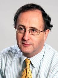 Peter Gregory - HACP
