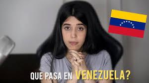 Bildergebnis für crisis que pasa en venezuela