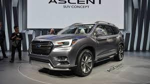 2018 subaru 3rd row suv. interesting 3rd motor1 to 2018 subaru 3rd row suv