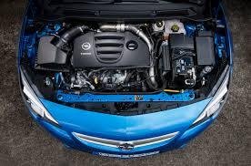 Riwal888 - Blog: New Opel Astra J OPC Engine - King of Torque