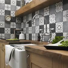 kitchen backsplash tile ideas for 2018 patchwork tiles