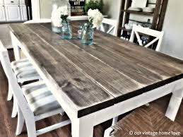 Small Picture Best 25 Vintage dining tables ideas on Pinterest Rustic dining