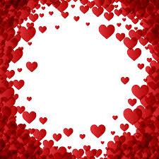 valentine heart frame.  Heart View Full Size  With Valentine Heart Frame A