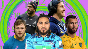 super rugby 2019 teams for the opening weekend