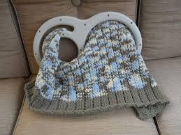 Loom Knitting Patterns Blanket Simple Inspiration Ideas