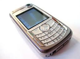 Free Nokia 6680 2 Stock Photo ...