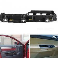front pull left interior door grab handle bracket for vw jetta bora golf mk4 1999 2000