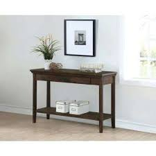 distressed entry table. entry way table distressed wheat console decor .