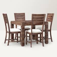Four Dining Room Chairs Best Design