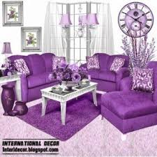 Purple Living Room Chairs Foter