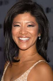 julie chen without makeup photo 2