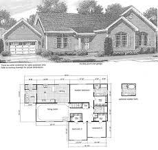 see floor plan for dimensions 3 bedrooms 2 1 2 baths