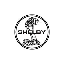 Shelby Mustang Logo, HD Png, Information | Carlogos.org