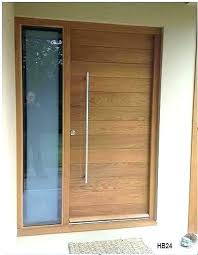 modern front double doors. Contemporary Entry Doors Ibbcclub Interior Modern Front Double Best