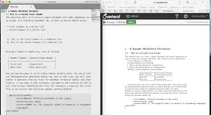 how to use overleaf to write your papers part iii how to use  how to use overleaf to write your papers part iii how to use markdown overleaf help from git and pandoc