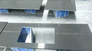 the cost of concrete quartz countertops