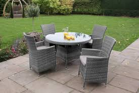 grey rattan dining table. 9 images grey rattan dining table a