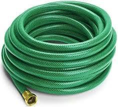 25 foot garden hose. ultra-flexible garden hose crimp-resistant 5/8 inches utopia home (25 25 foot