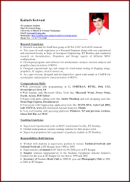 College Student Resume Sample Resume Samples No Work Experience For Free Sample College Within 51