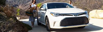 2017 avalon. Fine Avalon 2017 Toyota Avalon A Stunning Exterior In