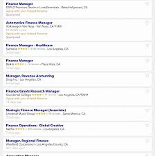 Indeed resume alerts