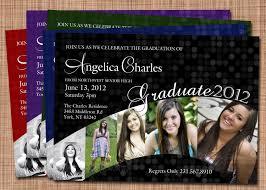 Create A Graduation Invitation Custom Graduation Invitations Is One Of The Best Idea For You To