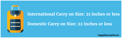 Carry On Luggage Size Chart International Carry On Size Guide For Luggage Delta